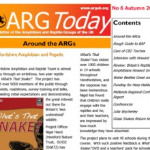 ARG Today Autumn 2009