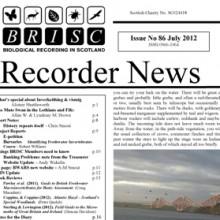 BRISC Recorder News 86