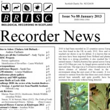 BRISC Recorder News 88