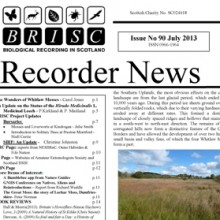 BRISC Recorder News 90