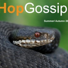 Hop Gossip Summer/Autumn 2011