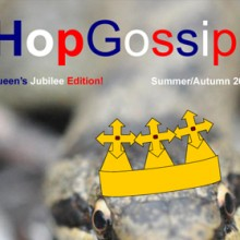 Hop Gossip Summer/Autumn 2012