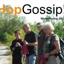 Hop Gossip Winter/Spring 12/13