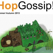 Hop Gossip Summer/Autumn 2013
