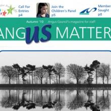 Angus Matters