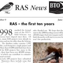 BTO's RAS Scheme