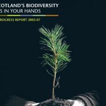 Scotland's Biodiversity