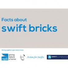 Swift Bricks