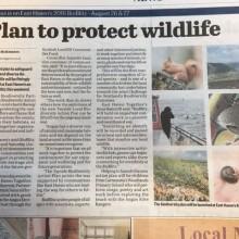 Plan To Protect Wildlife