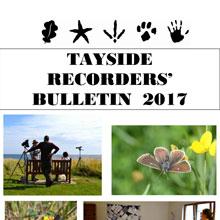 Tayside Recorders' Bulletin 2017