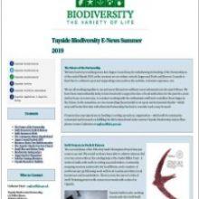 Tayside Biodiversity E-News 7